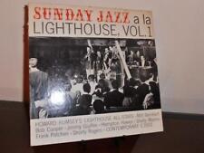 Howard Rumsey's Lighthouse All-Stars – Sunday Jazz A La Lighthouse, Vol. 1