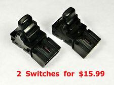 Get 2 for 1 - Subaru Legacy Power Window Switch 1996-1999