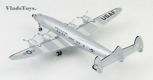 Hobby Master 1:200 VC-121E Super Constellation Columbine III Presidential HL9014