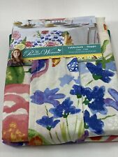 The Pioneer Woman Celia 60 x 102 in Tablecloth Brand New Vintage Floral Style