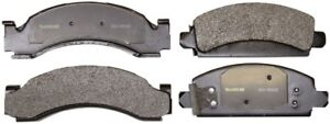 Disc Brake Pad Set-Cab and Chassis Front,Rear Monroe DX543