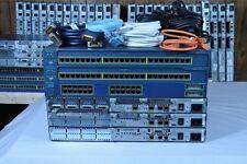 Cisco CCNA v3 and CCNA Security Premium Lab Kit