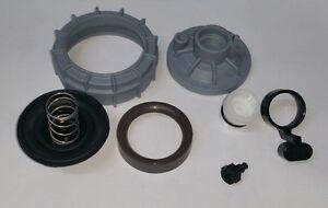 Irritrol 100236 Complete Diaphragm Assy Fit's 2400 & 2600 Valves diaphram