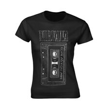 Nirvana - As you are    Girlie  T-Shirt  NEW # OFFICIAL