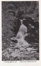 APC186) PC RP Ladies Bath, Eurobin Falls, Victoria, Valentines 1397, unused GC