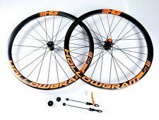 Cannondale HollowGram Carbon Disc Roadwheels / Ruote / Ruedas / Laufradsatz