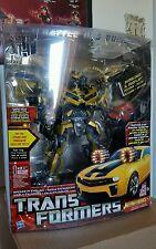Transformers Battle Ops Bumblebee