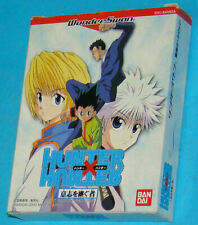 Hunter X Hunter - Ishi wo Tsugumono - Wonderswan Bandai - JAP Japan