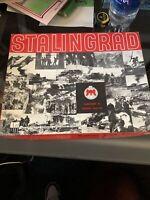 Avalon Hill 1963 : STALINGRAD game - Campaign in Russia - Thin Box