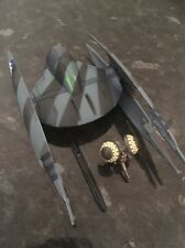 Star Wars ROTS Vulture Droid Fighter Complete & mint 2005