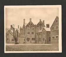 BERKHAMSTED SCHOOL  Old Berkhamstedians   1923 original sepia photocard