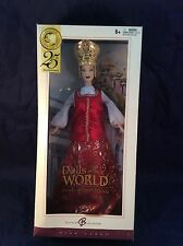 Barbie Dolls of the World Princess of Imperial Russia 25th Anniversary - NRFB