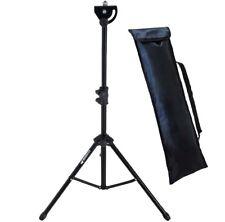 Keepdrum DPS Drum Practice Pad Übungspad-Ständer Stativ Stand mit Tasche