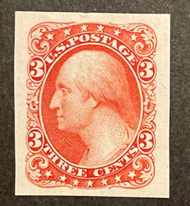TDStamps: US Essay Stamps Scott#184-E5 Unused LH NG Spot Thin