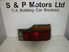 Mazda 626 GC 82-87 OS Driver Side Rear Light 043-6840R