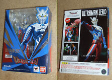 Bandai UltraAct Ultra-Act Ultraman Zero 2.0 Action Figure