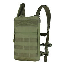 CONDOR TIDEPOOL Water Hydration Carrier Pouch 1.5L Bladder 111030 OLIVE OD Green