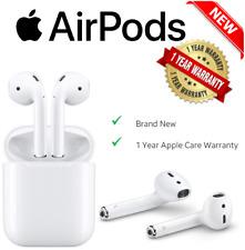 Apple airpods In-Ear auriculares sólo para Apple-Blanco