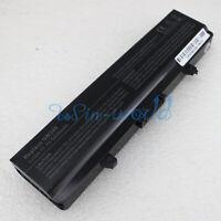 5200MAH Battery For Dell Inspiron 1525 1526 1545 RN873 GW240 X284G 451-10533
