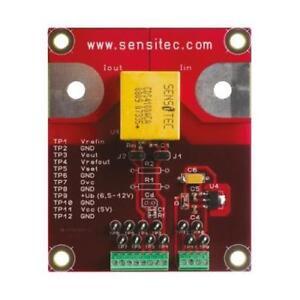1 x Sensitec CDK4125ACC-KA Magnetoresistive Current Sensor for CDK4125