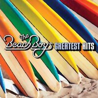 The Beach Boys - Greatest Hits [New CD]