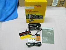 Kodak PIXPRO FZ43 16MP Digital Camera - Black (Includes 16Gb Micro SD Card)