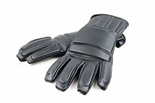 Star Wars Cosplay Gloves (Black) Size M