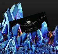Authentic, Limited Edition - ANASTASIA BEVERLY HILLS Prism Eyeshadow Palette NEW