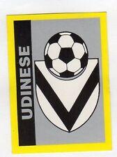 figurina IL GRANDE CALCIO VALLARDI 1988/89 NUMERO 564 UDINESE SCUDETTO
