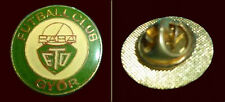 GYOR ETO FC, HUNGARY - Original Football Pin 1980's