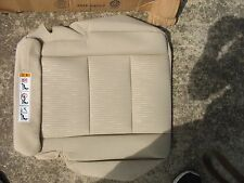 New NOS Ford Mustang 48ZF-8403-2 SEAT COVER OEM