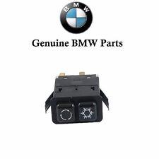 BMW 318i 318is 325 325e 325es 325i 325iX 325is M3 A/C Control Switch Genuine