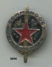 Insigne Commando , Gpt.  Commandos / NVN.