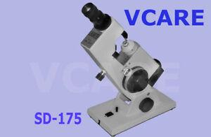 Lensmeter Optical Equipment Lensometer Focimeter