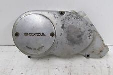 OEM HONDA Z50 A CT70 SL70 MINI TRAIL EARLY LEFT CRANKCASE ENGINE POINTS COVER