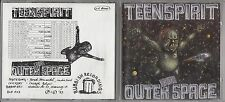 Teenspirit - Outer From Space, CD