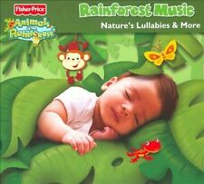 Rainforest Music by Rainforest Music
