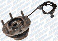 2003-2006 Chevrolet SSR Front Wheel Hub Bearing - GM 15130858