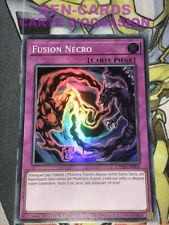 OCCASION Carte Yu Gi Oh FUSION NECRO CYHO-FRSE4