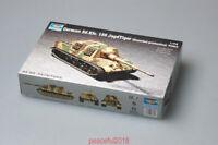 Trumpeter 1/72 07254 German Sd.kfz.186 Jagdtiger (Henschel production)