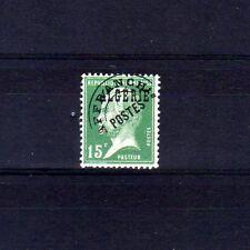 ALGERIE Préoblitéré n° 4 neuf avec charnière