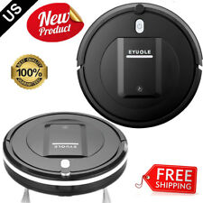 Eyugle Smart Robot Vacuum Cleaner Household Cleaning Sweeper Cleaner&Mop 3 Modes