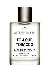 Tom Tobacco Oud 35ml Perfume Spray ***BEST QUALITY*** ALTERNATIVE