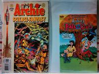 ARCHIE COMICS #646 (VF) SCIENCE FANTASY FUTURAMA VARIANT + BONUS! COMICFEST