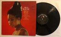 Nina Simone - Silk And Soul - 1967 US Stereo 1st Press (NM-) Ultrasonic Clean