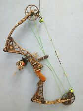 Mathews DXT Compound Bow with Accessories
