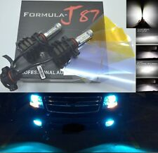 LED Kit V 60W PSX24W 2504 8000K Icy Blue Two Bulbs Fog Light Replacement Lamp