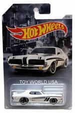 2019 Hot Wheels American Steel Wal-Mart Exclusive #7 '69 Mercury Cougar Eliminat