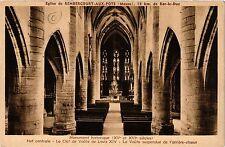 CPA   Eglise de Rembercourt-aux-Pots (Meuse) 18 km de Bar-le-Duc   (432209)