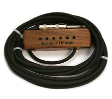 Seymour Duncan MAG MIC Active Acoustic Sound Hole Guitar Pickup 11520-21